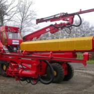Foreuse Mining Jumbos CMM equipments