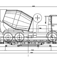Retourneur de camion sur-mesure pour les travaux publics